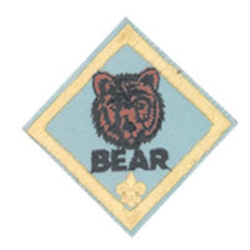 Bear Rank Here